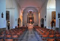 Attuale chiesa del Soccorso